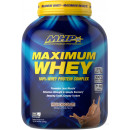MHP Maximum Whey 5lbs Milk Chocolate