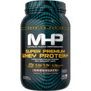 MHP Super Premium Whey Protein+ 2lb Chocolate