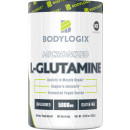 Bodylogix Micronized L-Glutamine 60 Servings Unflavored