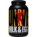 Universal Milk & Egg - 3lbs Chocolate