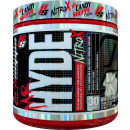 ProSupps Mr Hyde NitroX Yohimbe Free 30 Servings White Gummy Bear