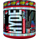 ProSupps Mr. Hyde Nitro X 30 Servings Blue Razz Popsicle