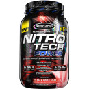 MuscleTech Nitro-Tech Power 2lbs Strawberry
