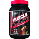Nutrex Muscle Infusion Black Series 2lbs Chocolate Banana Crunch