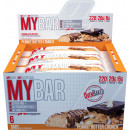 ProSupps MyBar - Box of 6 Ice Cream Cookie Crunch - (Exp. 6/18)