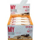 ProSupps MyBar Box of 12 Peanut Butter Crunch