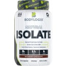 Bodylogix Natural Isolate 2lb Decadent Chocolate