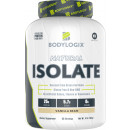 Bodylogix Natural Isolate 4lb Vanilla Bean