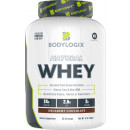 Bodylogix Natural Whey 4lb Decadent Chocolate