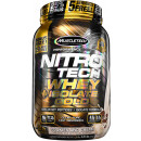 MuscleTech Nitro-Tech Whey Plus Isolate Gold 2lbs Cookies & Cream