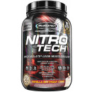 MuscleTech Nitro-Tech Performance Series 2lbs