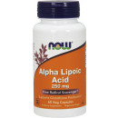 NOW Alpha Lipoic Acid 250