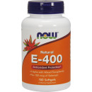 NOW Foods E-400 - 100 Softgels