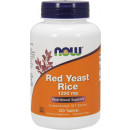 NOW Red Yeast Rice