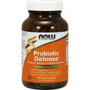NOW Probiotic Defense