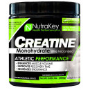 Nutrakey Creatine Monohydrate 300g Unflavored