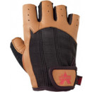 Valeo Ocelot Lifting Gloves - Black Medium