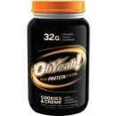 ISS Oh Yeah Total Protein System - 2.4lbs Cookies & Creme
