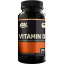 ON Vitamin D 200 Softgels