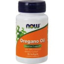 NOW Foods Oregano Oil Enteric Coated 90 Softgels