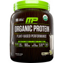 MusclePharm Plant-Based Organic Protein 15 Servings Vanilla