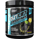 Nutrex Outlift Concentrate 30 Servings Blackberry Lemonade