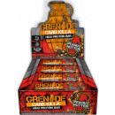 Grenade Carb Killa Protein Bars Box of 12 Peanut Nutter