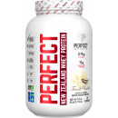Perfect Sports Perfect New Zealand Whey Concentrate 1.6lbs French Vanilla