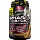 MuscleTech Phase8 2.2lbs Milk Chocolate