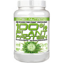 Scitec Nutrition 100% Plant Protein