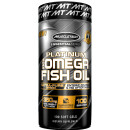 MT Platinum 100% Fish Oil
