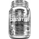MuscleTech Platinum 100% Creatine 1500g Unflavored