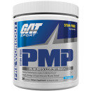 GAT PMP Blue Raspberry 7 Servings