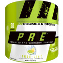 ProMera PRE 20 Servings Lemon Lime