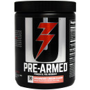 Universal Nutrition Pre-Armed 10 Servings Strawberry-Limeade