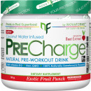 Novaforme PreCharge 14 Servings Exotic Fruit Punch