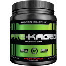 Kaged Muscle Pre-Kaged 20 Servings Fruit Punch