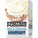 MHP Instant Protein Pudding Mix 6 Pack Vanilla Frosting