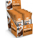 ON Protein Almonds 12 Pack Cinnamon Roll