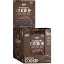 MusclePharm Combat Cookies Box of 12 Triple Chocolate