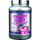 Scitec Nutrition Protein Delite 33 Servings Strawberry White Chocolate