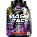 MuscleTech Mass-Tech 7lbs Birthday Cake