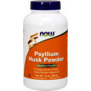 NOW Psyllium Husk Powder