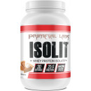 Primeval Labs ISOLIT 30 Servings Pumpkin Pie