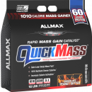 AllMAX Nutrition Quickmass Loaded 12lbs Chocolate Peanut Butter
