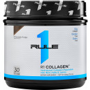 Rule 1 R1 Collagen 30 Servings Chocolate Fudge