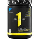 Rule 1 R1 Train BCAAs 25 Servings Blue Raspberry
