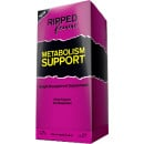 PharmaFreak Ripped Femme Metabolism Support 60 Capsules