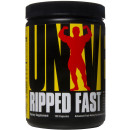 Universal Ripped Fast - 120 Capsules