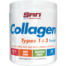 SAN Collagen Types 1 & 3 Powder 30 Servings